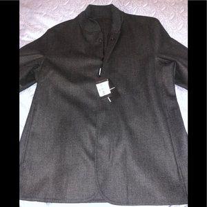 Emporio Armani Italian Wool Jacket 52/L
